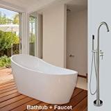 Meilleures baignoires de relaxation 2020