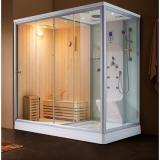 Combien coûte un hammam ou une douche à vapeur ?